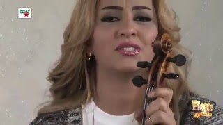 getlinkyoutube.com-Fiesta Mix avec Zaina Daoudia - فجيتا ميكس مع الفنانة زينة الداودية