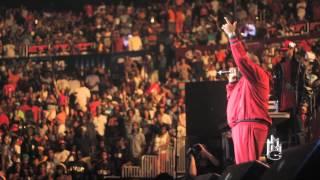 Rick Ross Live @ Atlanta's Hot 107.9 Birthday Bash