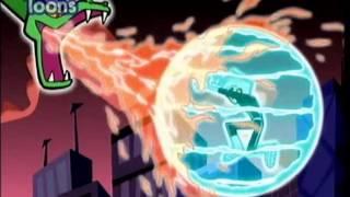 monster danny phantom