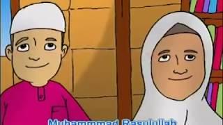 getlinkyoutube.com-Rukun Islam - 5 Perkara