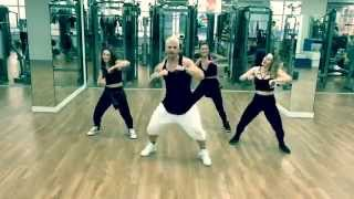 getlinkyoutube.com-Picky - Joey Montana - Marlon Alves Dance MAs