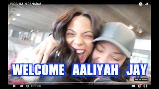 getlinkyoutube.com-VLOGMAS 2: WELCOME AALIYAH JAY