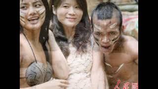 getlinkyoutube.com-중국원시부족