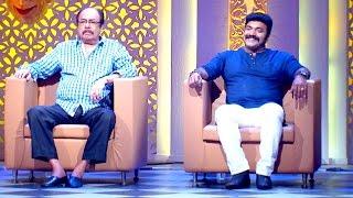 getlinkyoutube.com-Komady Circus | Ep 32 - Janardhanan & Kottayam Nazeer are here! | Mazhavil Manorama