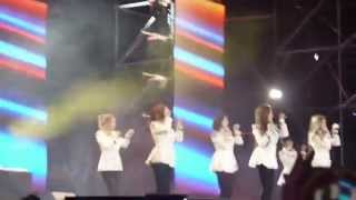 getlinkyoutube.com-150329 T-ARA - Bo Beep Bo Beep @ Danga Bay