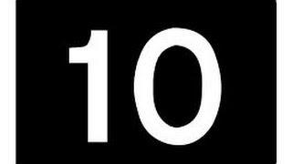 getlinkyoutube.com-COMO SACAR SIEMPRE UN 10 EN EXAMENES. La seguridad en uno mismo y el esfuerzo son las claves
