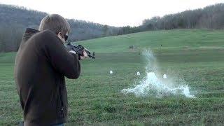 getlinkyoutube.com-AK-47 OUT OF BOX ACCURACY TEST