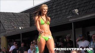 getlinkyoutube.com-St. Patrick's Day Bikini Contest