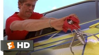 getlinkyoutube.com-2 Fast 2 Furious (7/9) Movie CLIP - Harpooned by the Cops (2003) HD