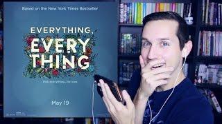 getlinkyoutube.com-TRAILER TALK | EVERYTHING EVERYTHING