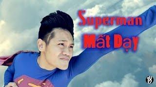 getlinkyoutube.com-SUPERMAN Mất Dạy (Asshole) - 102 Productions - Vietnamese Superman