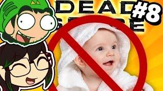🏠 ODEIO BEBÊS! | DEAD SPACE #08 ft. Becky