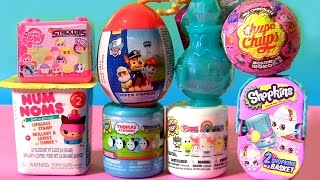 NEW TOYS SURPRISE Shopkins Easter Fashems Stackems SHIMMER AND SHINE Genie Mashems NUM NOMS