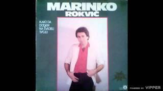getlinkyoutube.com-Marinko Rokvic - Potrazicu oci nešto zelenije - (Audio 1984)