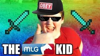 getlinkyoutube.com-MLG Kid vs The illuminati