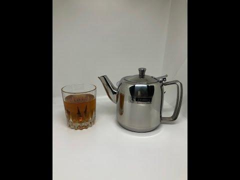 Bình trà inox 304, bình giữ nhiệt Zebra Thailand cao cấp siêu bền