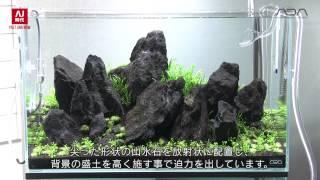 getlinkyoutube.com-[ADAview] AJ221連動−山水石のレイアウト例