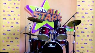 Ceria All Stars 2015 Audition - Nur Amira Syahira