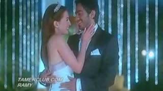 getlinkyoutube.com-omar & salma romantic scene and song