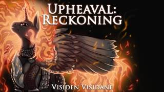 getlinkyoutube.com-Upheaval: Reckoning Chapter 9 (Narrated by Forest Rain)