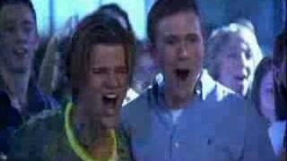 getlinkyoutube.com-As Branquelas - desafio de danca (legendado)
