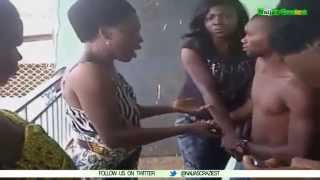 Ashewo Wahala! Man Tries to Pay for Sex with 4 Indomie and 2 eggs Gets Beaten Up in Benin Edo State