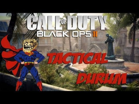 Black OPS 2 - Tactical durum incoming - Live con Ángel y Josemi