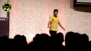getlinkyoutube.com-Mongol Stand Up Comedy at NSCD BEM FE UNTAR 2014
