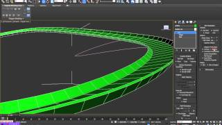 getlinkyoutube.com-3DSMax Wipeout Track Creation Tutorial PART1