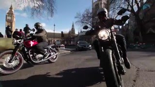 getlinkyoutube.com-RETRO RUMBLE: Yamaha XSR700 v Ducati Scrambler v Triumph Street Twin v Moto Guzzi V7