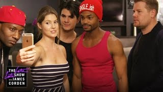 getlinkyoutube.com-Vine School w/ King Bach & Amanda Cerny