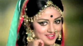 getlinkyoutube.com-Shyaam Salona Main Hoon Gori - Hema Malini, Sharafat Chhod Di Maine Song