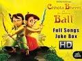 Chhota Bheem and the Throne of Bali Movie Full Songs | Juke Box