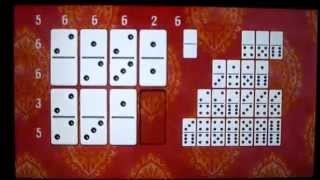 getlinkyoutube.com-Android - Mind Games - Domino - Fase 11 - Dominó (1)