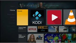 getlinkyoutube.com-Add Kodi To Amazon Fire TV Home Screen