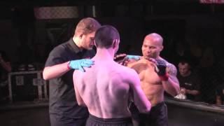 getlinkyoutube.com-Blackwasp Academy - Thomas Berset - SWISS LAS VEGAS 16.12.2012 Final Challenge MMA