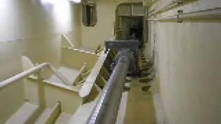 getlinkyoutube.com-Main engine and shaft line