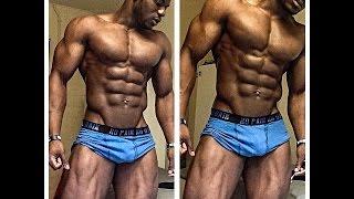 getlinkyoutube.com-Nathan Mozango - Leg Day Motivation