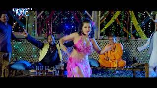 getlinkyoutube.com-धके गार दs राजा नासा नस में चढ़ल बा - Dildar Sajana - Hot Seema Singh - Bhojpuri Hot Item Songs 2015