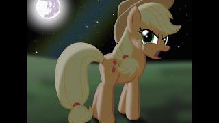 getlinkyoutube.com-MLP:RainbowDash and Applejack-tribute