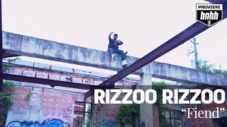 Rizzoo Rizzoo - Fiend