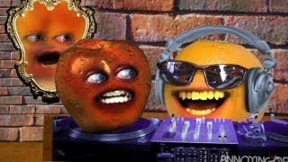 getlinkyoutube.com-Annoying Orange - Poison Apple