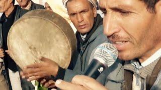 Gasba diwane danse 7 قصبة ديوان ورقص
