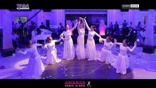 getlinkyoutube.com-Harsi Par / Wedding Dance / Amaras Dance Studio & KarenSevak