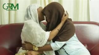 Vidéo: Esther Ndiaye ex animatrice de la TFM et Khady Ndiaye réconciliées par …