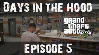 getlinkyoutube.com-GTA: Days In The Hood 5