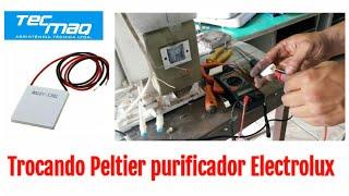 getlinkyoutube.com-purificador electrolux funciona mais não gela RESOLVIDO.
