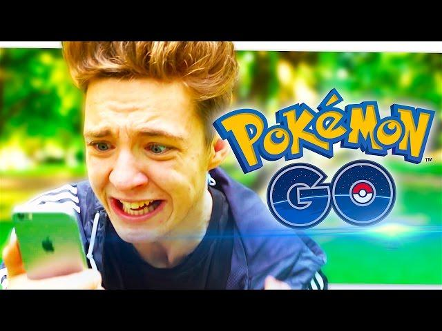 Die Lochis stellen auf amüsante Weise Pokemon Go vor