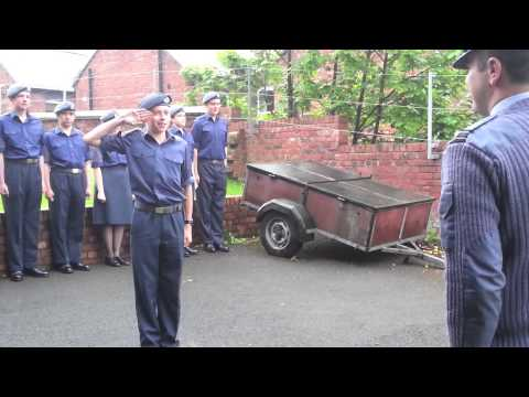 1206 Recruitment advert for RAF Air Cadets #WHATWEDO