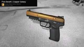getlinkyoutube.com-CS:GO Weapon Case 3 | All skins preview